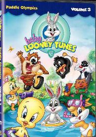 Baby Looney Tunes Vol. 3 (DVD)