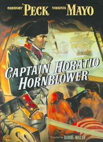 Captain Horatio Hornblower - (Region 1 Import DVD)