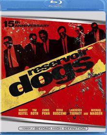 Reservoir Dogs - (Region A Import Blu-ray Disc)