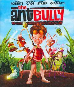 Ant Bully - (Region A Import Blu-ray Disc)