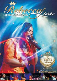 Rebecca - Live At The Lyric Theatre (DVD)