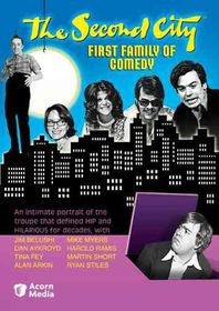 Second City:First Family of Comedy - (Region 1 Import DVD)