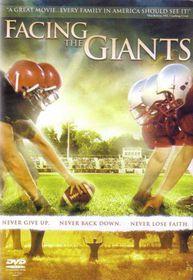 Facing the Giants (2006) - (DVD)