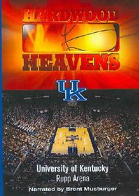 Hardwood Heavens:Kentucky - (Region 1 Import DVD)