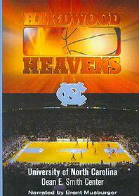 Hardwood Heavens:North Carolina - (Region 1 Import DVD)
