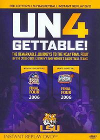 Unforgettable:Lsu - (Region 1 Import DVD)