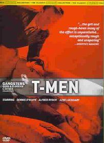 T Men - (Region 1 Import DVD)