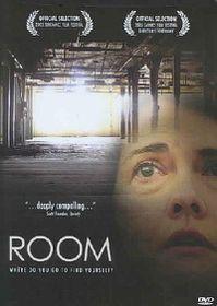 Room - (Region 1 Import DVD)
