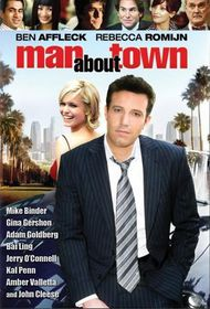 Man About Town - (Region 1 Import DVD)