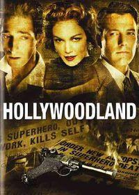 Hollywoodland - (Region 1 Import DVD)
