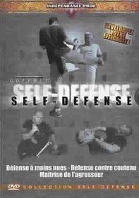 Self Defense - (Region 1 Import DVD)