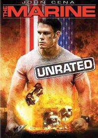 Marine (Unrated) (Region 1 Import DVD)