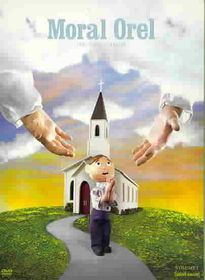 Moral Orel:Vol One - (Region 1 Import DVD)