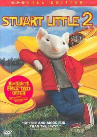 Stuart Little 2 - (Region 1 Import DVD)