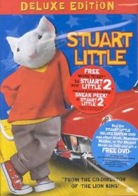 Stuart Little - Deluxe Edition - (Region 1 Import DVD)