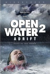 Open Water 2 - (Region 1 Import DVD)