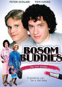 Bosom Buddies:First Season - (Region 1 Import DVD)