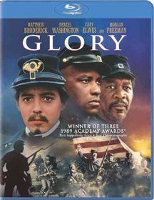 Glory - (Region A Import Blu-ray Disc)
