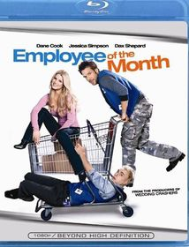Employee of the Month - (Region A Import Blu-ray Disc)