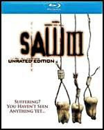 Saw 3 - (Region A Import Blu-ray Disc)