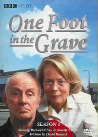 One Foot in the Grave:Season 1 - (Region 1 Import DVD)