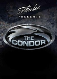 Stan Lee Presents:Condor - (Region 1 Import DVD)