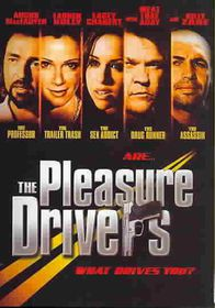 Pleasuredrivers - (Region 1 Import DVD)