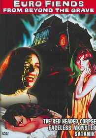 Euro Fiends from the Grave - (Region 1 Import DVD)
