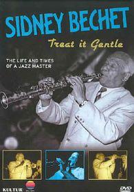 Sidney Bechet:Treat It Gentle - (Region 1 Import DVD)