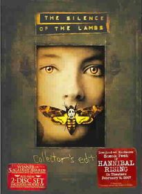 Silence of the Lambs Collector's Edition - (Region 1 Import DVD)