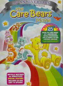 Care Bears:Care Bears Movie - (Region 1 Import DVD)