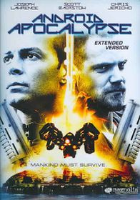 Android Apocalypse - (Region 1 Import DVD)