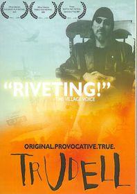 Trudell - (Region 1 Import DVD)