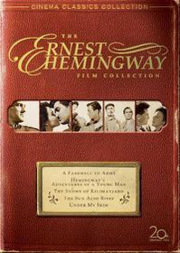 Hemingway Classic Collection - (Region 1 Import DVD)