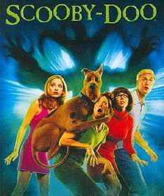 Scooby Doo:Movie - (Region A Import Blu-ray Disc)