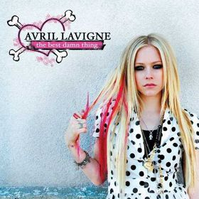 Lavigne Avril - The Best Damn Thing (CD)