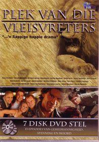 Plek van die Vleisvreters (7 Disc Boxset)(DVD)