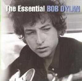 Bob Dylan - Essential Bob Dylan (CD)