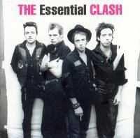 Clash - Essential Clash (CD)
