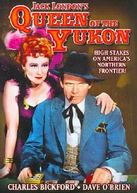 Queen of the Yukon - (Region 1 Import DVD)