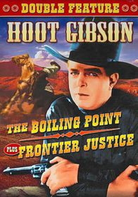 Boiling Point/Frontier Justice - (Region 1 Import DVD)