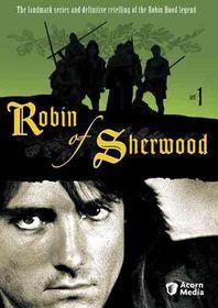 Robin of Sherwood Set 1 - (Region 1 Import DVD)