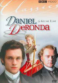 Daniel Deronda - (Region 1 Import DVD)