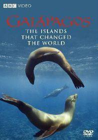 Galapagos - (Region 1 Import DVD)