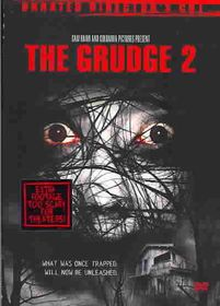 Grudge 2 - (Region 1 Import DVD)
