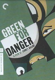 Green for Danger - (Region 1 Import DVD)