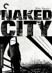 Naked City - (Region 1 Import DVD)