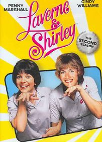 Laverne & Shirley:Second Season - (Region 1 Import DVD)