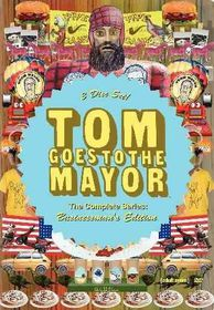 Tom Goes to the Mayor: The Complete Series - (Region 1 Import DVD)