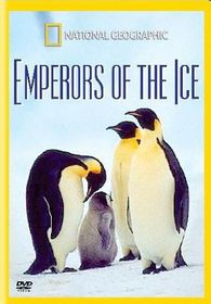 Emperors of the Ice - (Region 1 Import DVD)